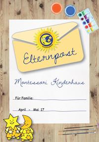 Elternpost Montessori